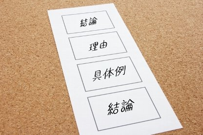 初心者がコピーライティングで最も簡単かつ書きやすい方法