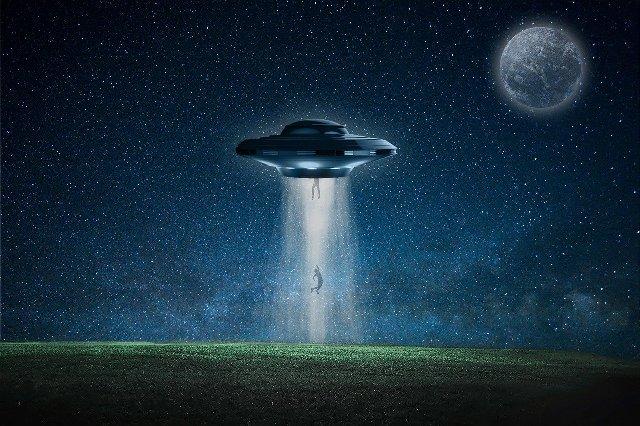 宇宙やUFOをテーマにしたブログ