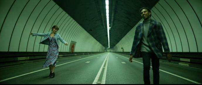 マージ―トンネル