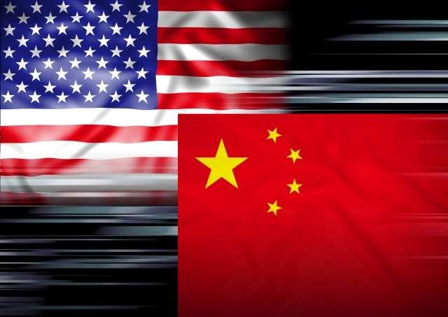 トランプ vs 中国共産党