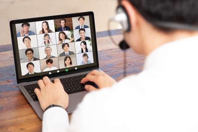 テレビ会議システム zoom