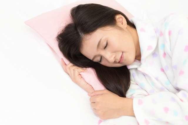 睡眠 自然治癒力