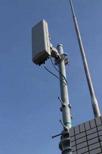 5G 電磁波
