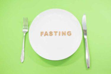 16時間の絶食の効果とダイエットを成功させるための注意点