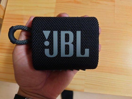 JBL GO3 モノラル Bluetoothスピーカー